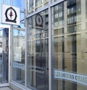 Bistro-Brasserie Les Soeurs Grises