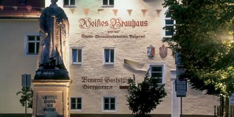 Schneider Weisse Brasserie