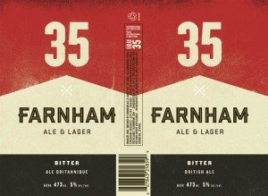 Farnham cannettes 440ml