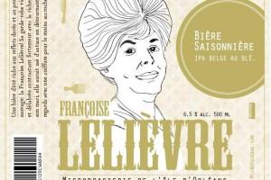 Orléans - Françoise Lelièvre