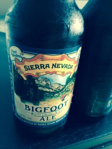 Bigfoot - sierra nevada