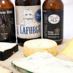 noire rondes et fromages