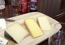 fromages et rousses douces