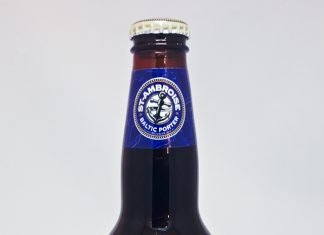 St-Ambroise Baltic Porter