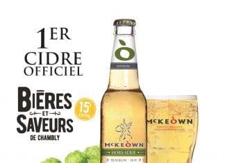McKeown - Hors série houblon
