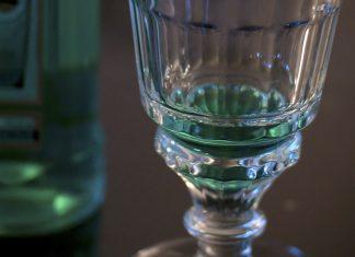 Rituel de l'absinthe
