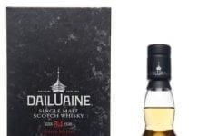 Dailuaine 25 ans