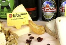 Bières et fromages d'abaye