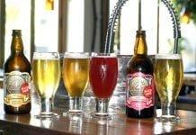 Bières de la Barberie