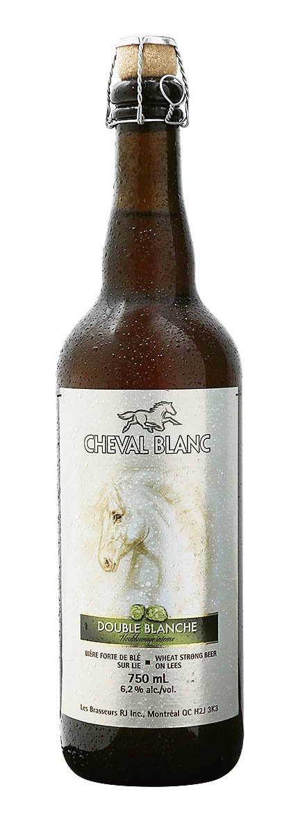 Cheval Blanc Double Blanche