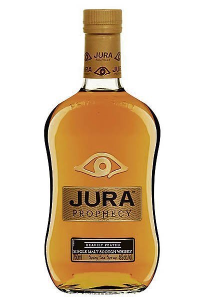 Isle of Jura   Prophecy, 46 %