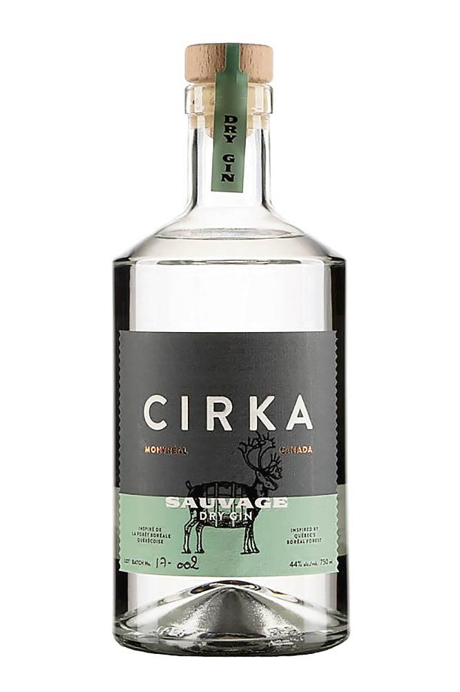Cirka sauvage 44 bi res et plaisirs qu bec for Cocktail quebecois