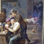Peinture David Teniers the Younger